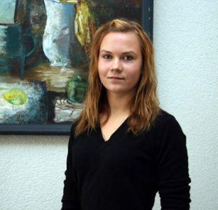 Anna Kivleniece
