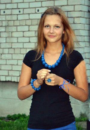 Kristīne Gorina