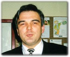 Jānis Pastars
